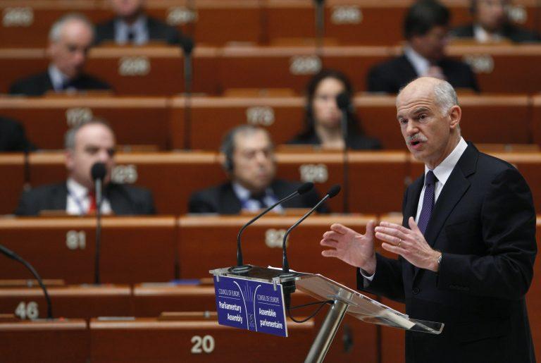 Παπανδρέου για Οικονομία: «Θα βάλω τάξη»   Newsit.gr