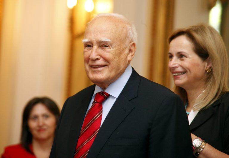 """Κ.Παπούλιας: """"Η Σύνοδος Κορυφής θα έχει θετικά αποτελέσματα""""   Newsit.gr"""