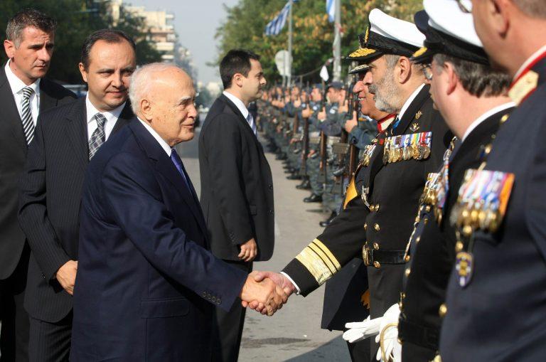 Συγκλονιστική επιστολή στρατιωτικού προς τον Κάρολο Παπούλια! | Newsit.gr