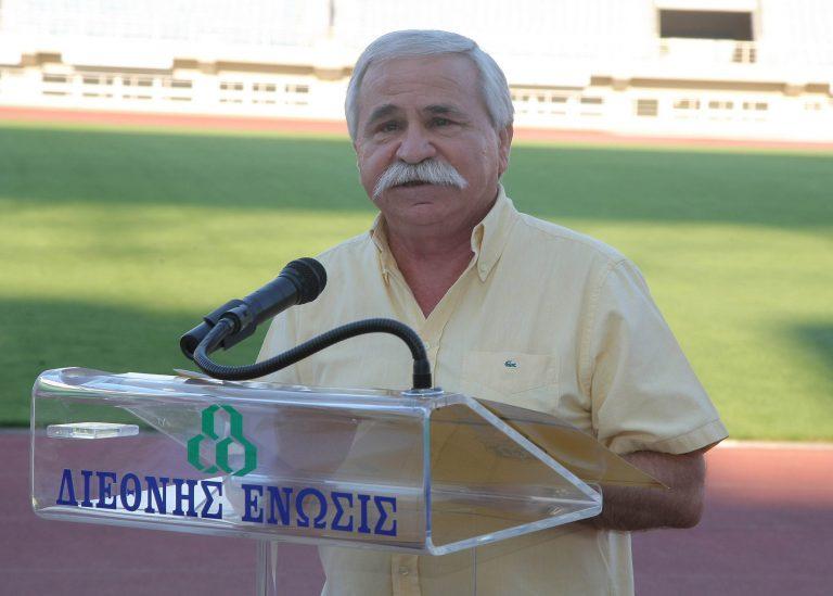 Παπουτσάκης για πρόεδρος της Superleague | Newsit.gr