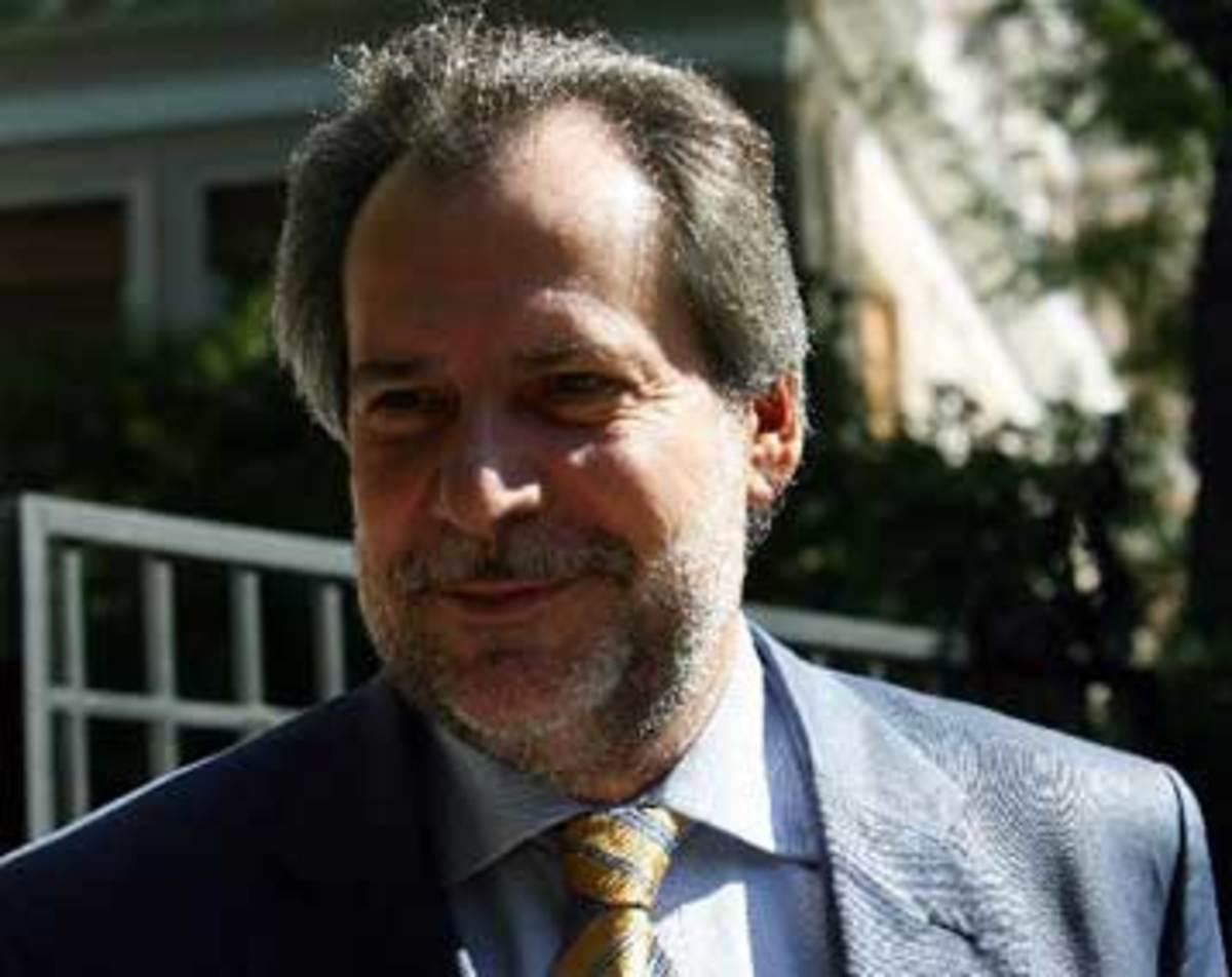 Ο Χρήστος Παπουτσής πρόεδρος της Κ.Ο | Newsit.gr