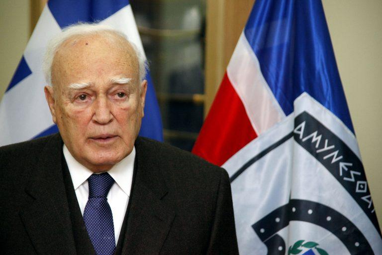 Αποδοκιμασίες κατά του Κ. Παπούλια στην Άρτα | Newsit.gr