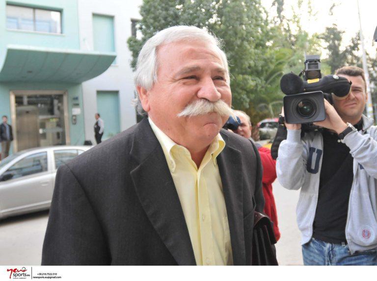 Ο Παπουτσάκης νέος πρόεδρος της Σούπερ Λίγκας | Newsit.gr