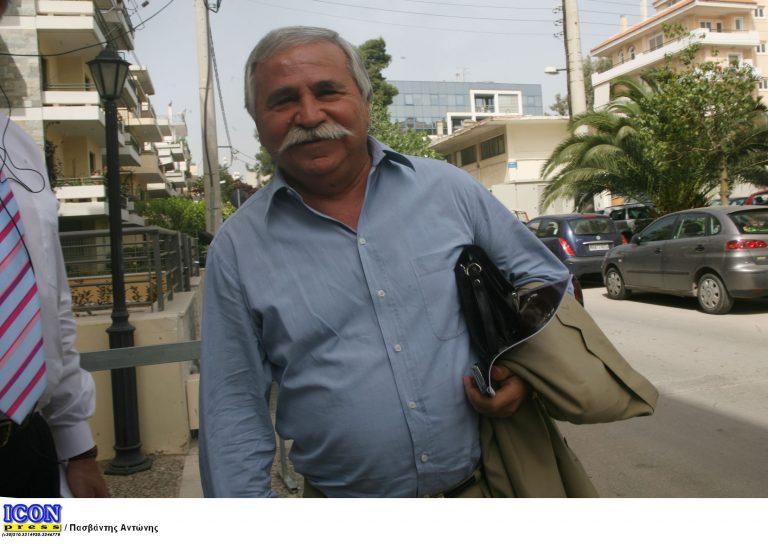 Επίσημα υποψήφιος ο Παπουτσάκης | Newsit.gr
