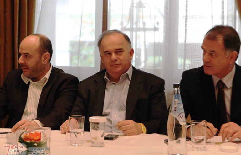 Παππάς: Το μέλλον της ΑΕΚ κρίνεται απ'τον Νοτιά | Newsit.gr