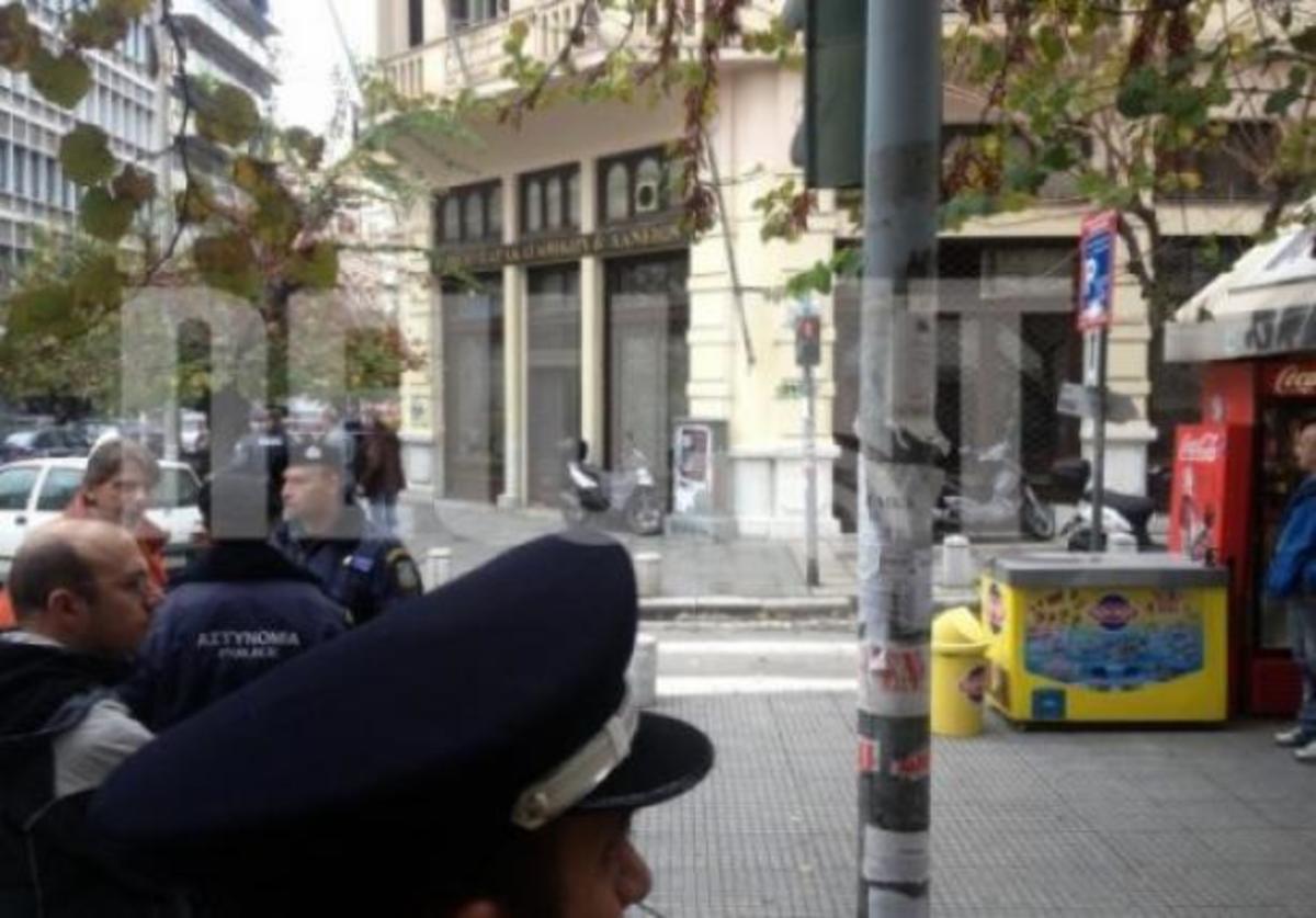 Θεσσαλονίκη: Αποφυλακίστηκε ο επιχειρηματίας που ήθελε να βάλει φωτιά στο Tαμείο Παρακαταθηκών | Newsit.gr