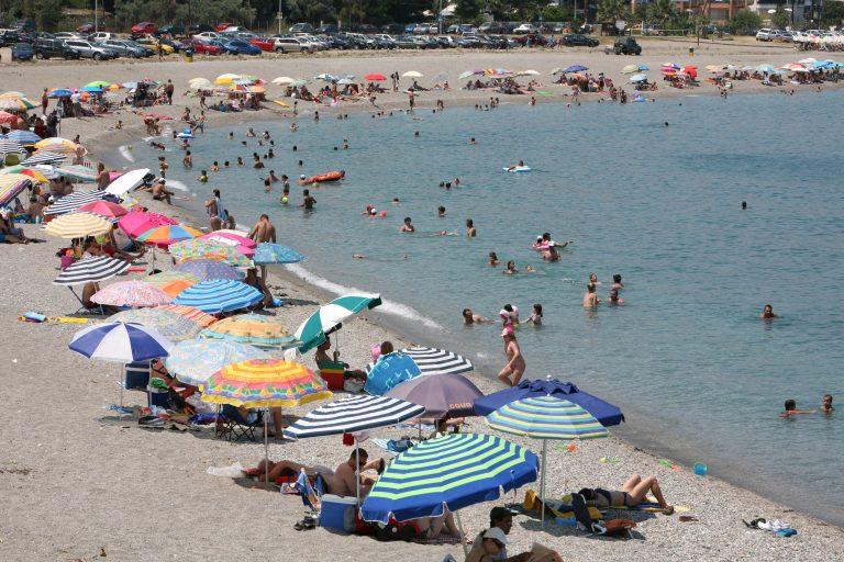 Αύγουστος χωρίς μελτέμια-Έρχεται 10ήμερο με ζέστη και υγρασία-Τυχεροί όσοι έχουν άδεια | Newsit.gr
