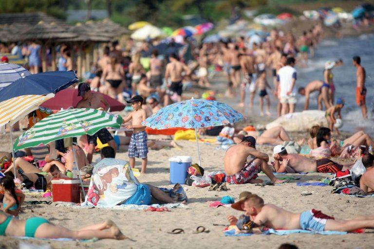 Σαββατοκύριακο καύσωνα – Πότε θα πέσει η θερμοκρασία – Αναλυτική πρόγνωση του καιρού! | Newsit.gr