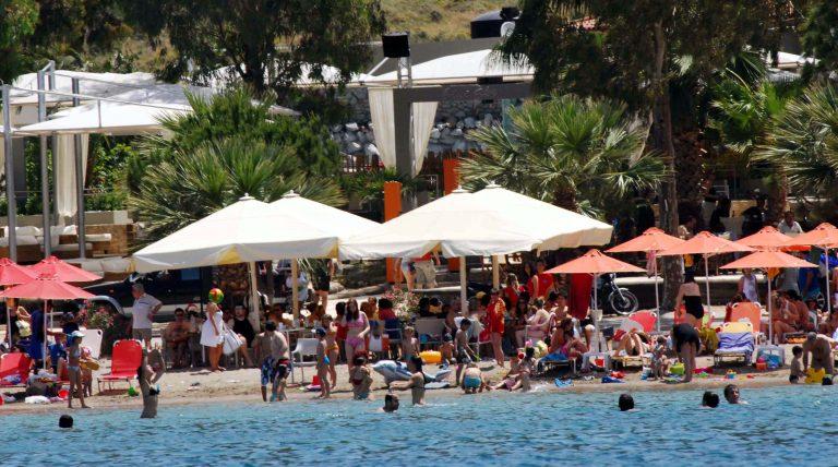 Το καλοκαίρι δεν λέει να φύγει – Ζέστη και την Τρίτη με 34 βαθμούς   Newsit.gr