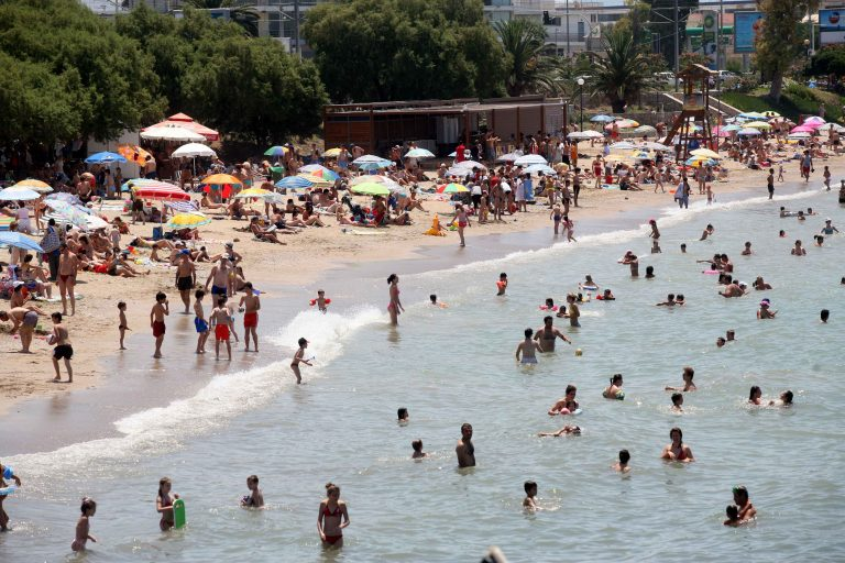 Μπήκε-επιτέλους- το καλοκαίρι | Newsit.gr
