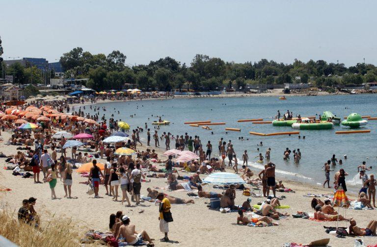 Έπιασαν τους κλέφτες της παραλίας | Newsit.gr