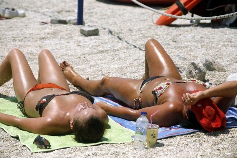 Ανεβαίνει η θερμοκρασία την Πέμπτη – Έρχεται ζεστό Σαββατοκύριακο   Newsit.gr