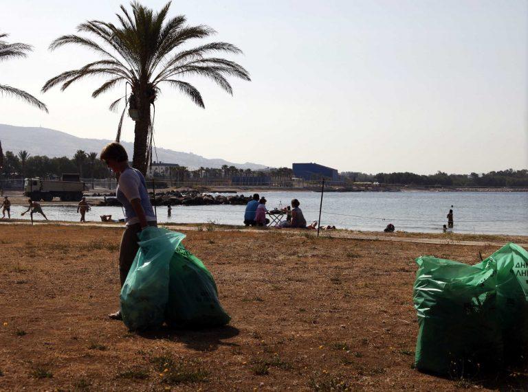 Χανιά: Μαθητές καθαρίζουν παραλίες!   Newsit.gr
