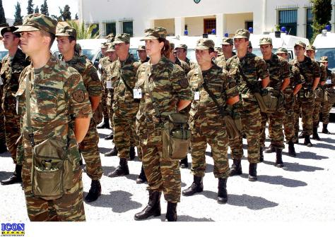 5ετής επιμήκυνση αποπληρωμής δανείων στρατιωτικών.Ποιους αφορά | Newsit.gr