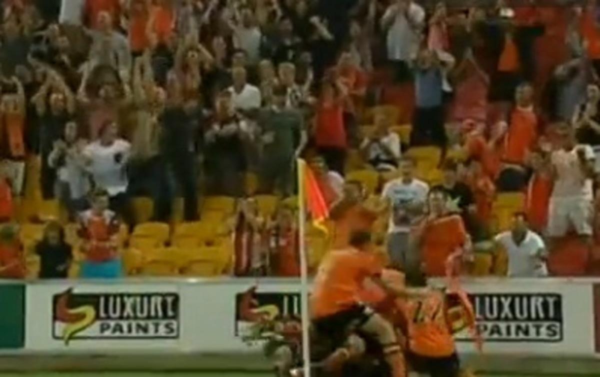 H ανατροπή της δεκαετίας σε αγώνα ποδοσφαίρου (VIDEO)   Newsit.gr