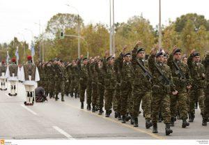 Μείωση θητείας στο στρατό; Τι είπε ο υπουργός