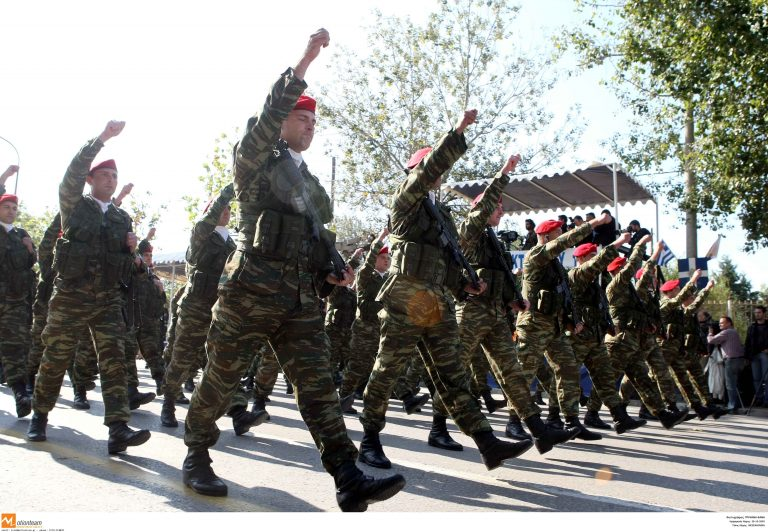 20 λεπτά η παρέλαση της 28ης Οκτωβρίου υπό το φόβο επεισοδίων και με φήμες για «στρατό» στους δρόμους   Newsit.gr