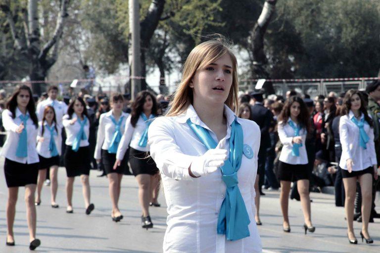 Τι καιρό θα κάνει την 28η Οκτωβρίου | Newsit.gr