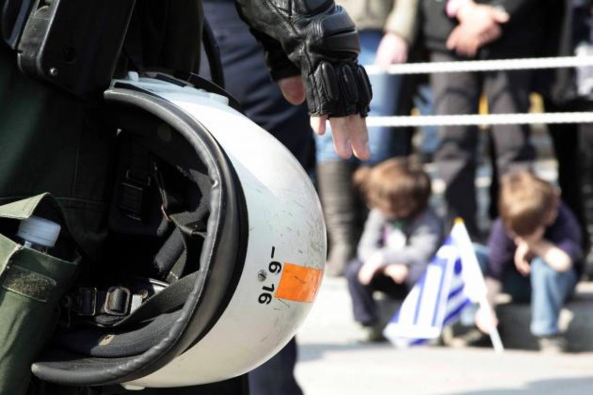 Θα κάνει παρέλαση η κυβέρνηση και ο ρόλος του στρατού στη Θεσσαλονίκη | Newsit.gr