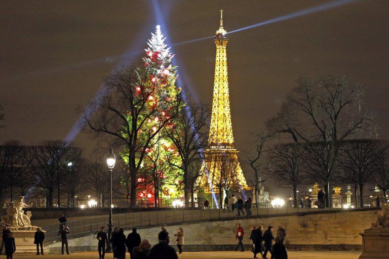 Μαγικά Χριστούγεννα ανά τον κόσμο – ΦΩΤΟΡΕΠΟΡΤΑΖ | Newsit.gr