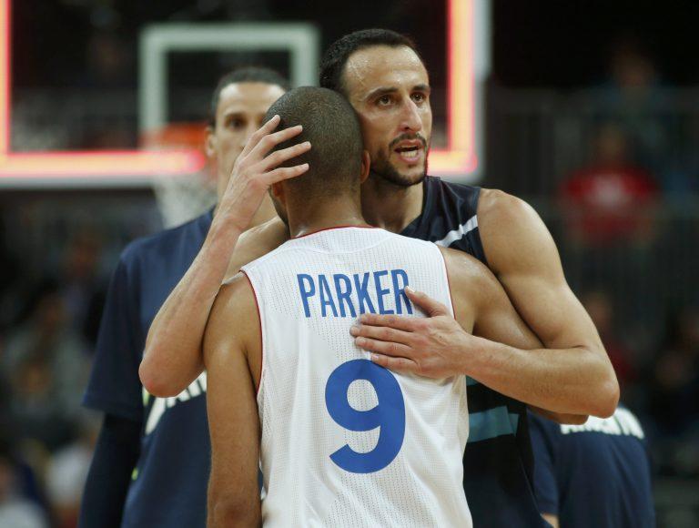 Ο Πάρκερ νίκησε τον Τζινόμπιλι-Η Γαλλία… προσγείωσε την Αργεντινή | Newsit.gr
