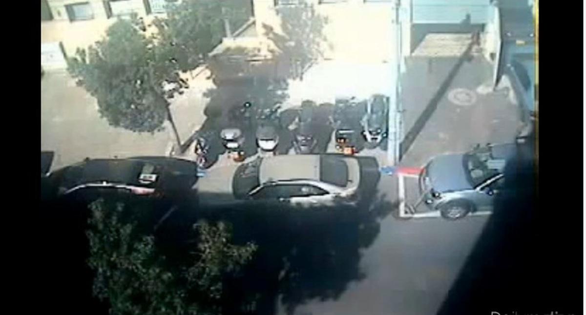Πώς ενώ έχεις παρκάρει νόμιμα, μπορεί να βρεθείς χωρίς αυτοκίνητο! – ΒΙΝΤΕΟ   Newsit.gr