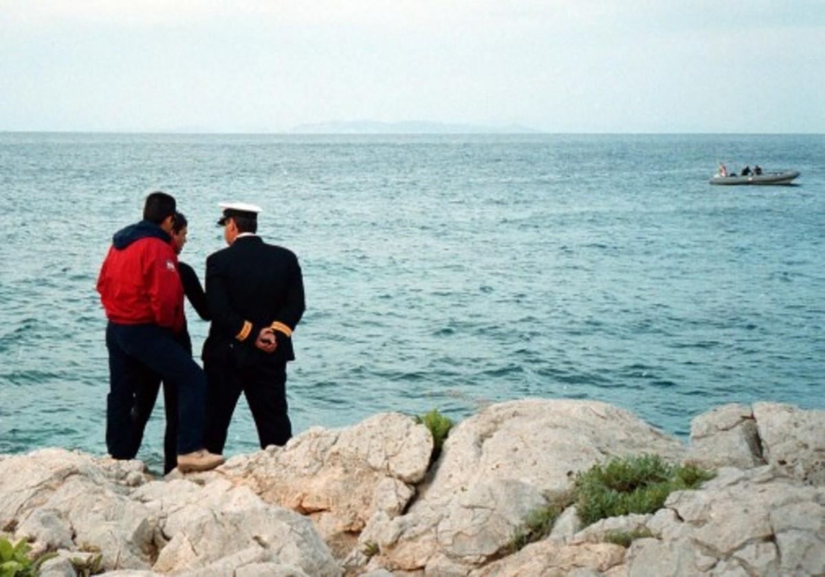 Το πρώτο δείγμα DNA «δείχνει» το δράκο της Πάρου – Δεν έχει ομολογήσει ο νεαρός αλλοδαπός   Newsit.gr