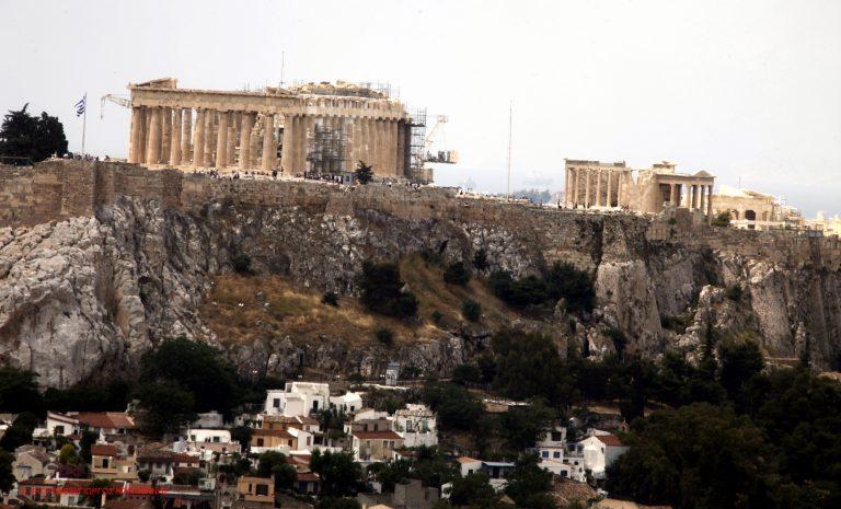 Debate για την επιστροφή των Μαρμάρων του Παρθενώνα | Newsit.gr