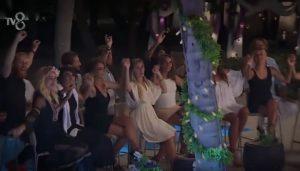 Survivor Πάρτι Ένωσης: Ο Ρουβάς, ο ξέφρενος χορός των παικτών και τα κρυφά τους…ταλέντα