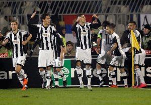 UEFA: Βαριά ποινή αποκλεισμού σε Παρτιζάν