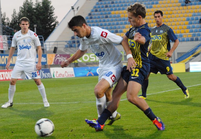 ΤΕΛΙΚΟ: ΠΑΣ Γιάννινα – Αστέρας Τρίπολης 1-2   Newsit.gr