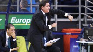 "Euroleague – Παναθηναϊκός, Πασκουάλ: ""Καυτή ομάδα ο Ερυθρός Αστέρας"""