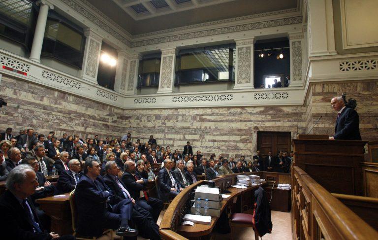 Ώρα … ΠΑΣΟΚ – Συνεδρίαση της Κ.Ο. σε νέο τοπίο | Newsit.gr