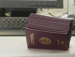 Ξεχάστε τα διαβατήρια όπως τα ξέρατε! Δεν χρειάζεται πια η αστυνομική ταυτότητα – Όλες οι αλλαγές