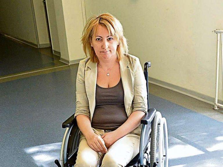 Αποζημίωση μαμούθ σε Ελληνίδα δημοσιογράφο από γερμανικό νοσοκομείο | Newsit.gr