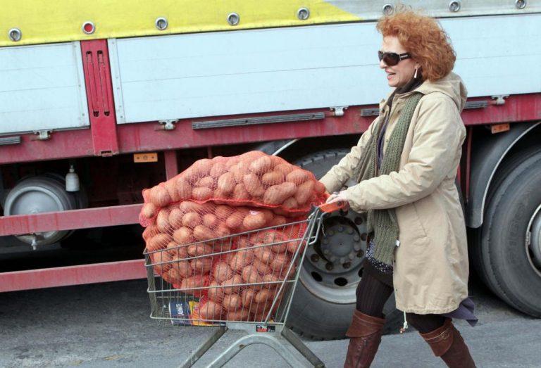 Πού θα βρείτε αγροτικά προϊόντα χωρίς μεσάζοντες | Newsit.gr