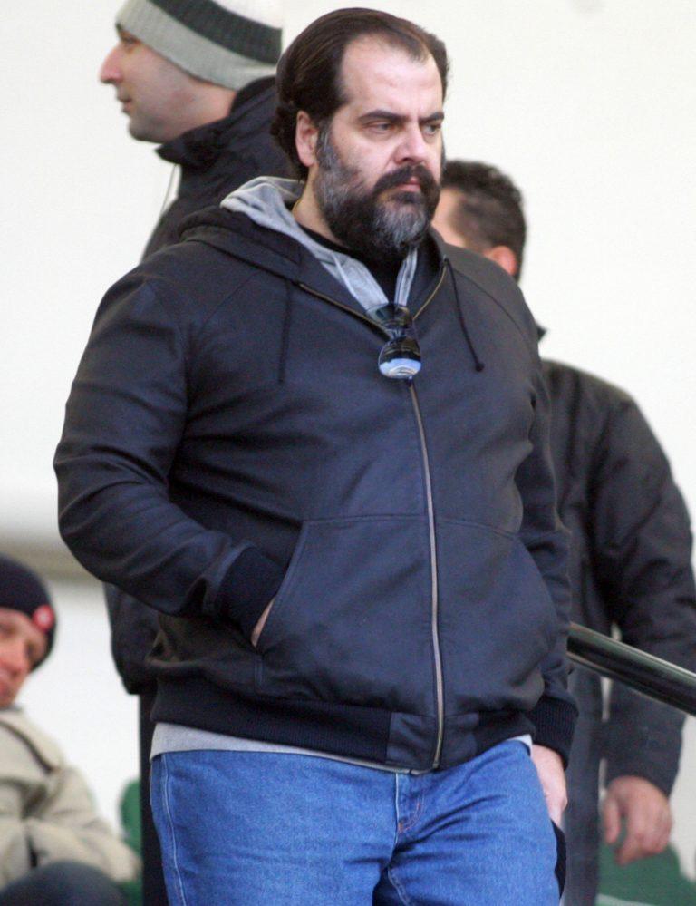 Πατέρας: Έτσι μέχρι το τέλος | Newsit.gr