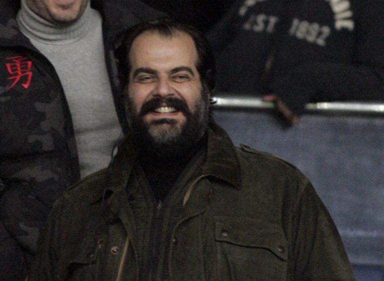 Στηρίζει Πατέρα η ΑΕΚ | Newsit.gr