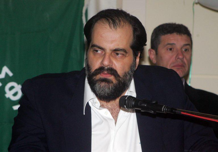 Πατέρας: Απαράδεκτος ο Γ. Βαρδινογιάννης! | Newsit.gr