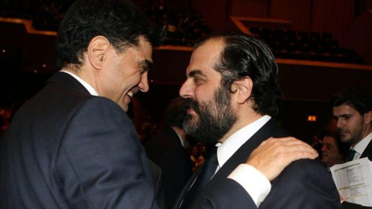 Συμφώνησαν ότι διαφωνούν – Δεν επιστρέφει ο Πατέρας | Newsit.gr