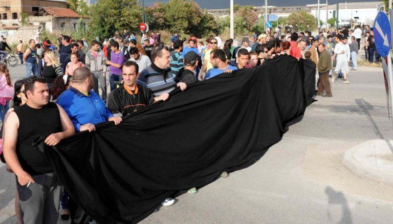 «Βράζουν» οι κάτοικοι στην Πάτρα – Νέα συγκέντρωση το απόγευμα – Σε θέση μάχης η αστυνομία | Newsit.gr