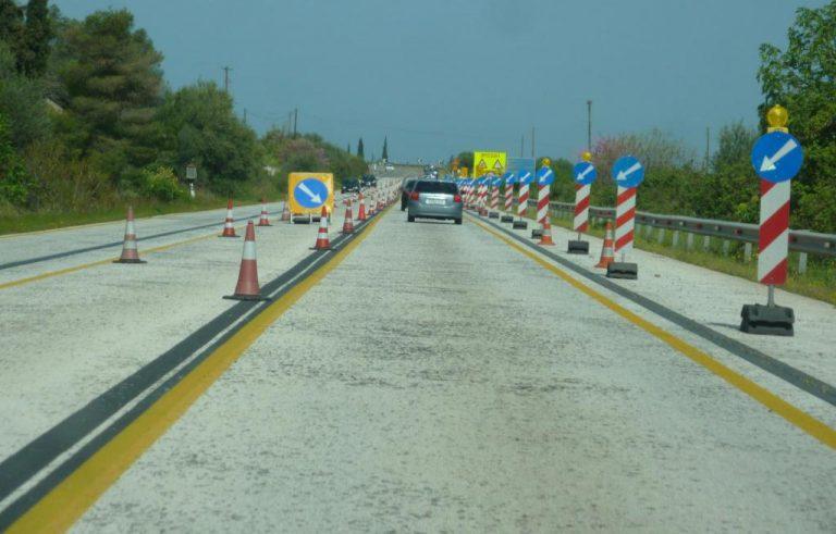 Διακοπές κυκλοφορίας στην εθνική οδό Πατρών– Κορίνθου από σήμερα έως και την Πέμπτη   Newsit.gr