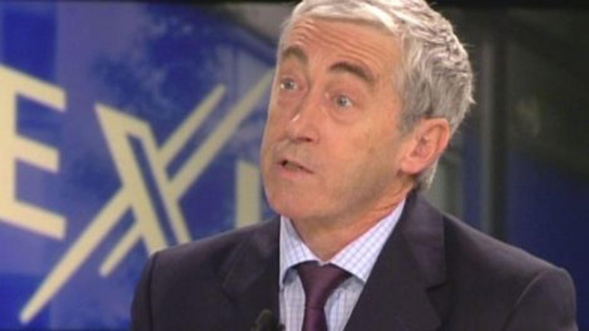Πολ Ντε Γρου: Η λιτότητα που συνέστησαν οι βόρειοι της ευρωζώνης οδηγεί σε νέα ύφεση | Newsit.gr