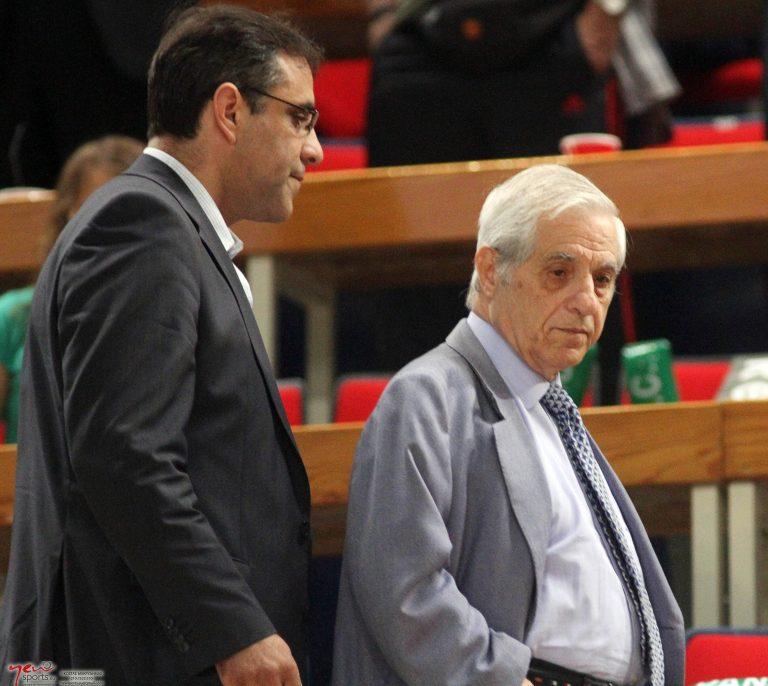 Παύλος Γιαννακόπουλος: Πώς να φύγεις μετά από 40 χρόνια; | Newsit.gr