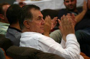 Παχατουρίδης: Δεν θα είμαι υποψήφιος βουλευτής – Παραμένω στην αυτοδιοίκηση