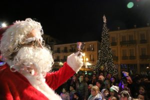 Ξεχωριστά Χριστούγεννα στο Πεδίον του Άρεως από την Περιφέρεια Αττικής