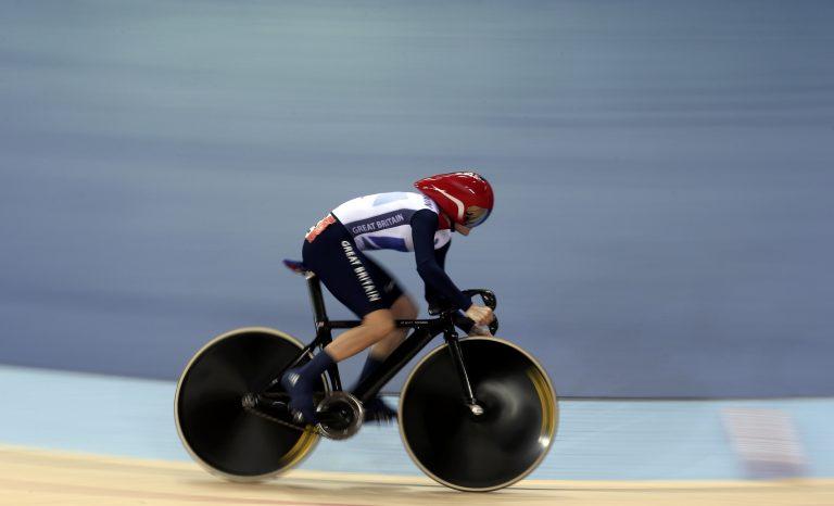 Ολυμπιακό ρεκόρ για Πέντλεντον   Newsit.gr
