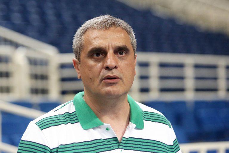 Πεδουλάκης: Μακάρι να ήταν εδώ ο Ζέλικο | Newsit.gr