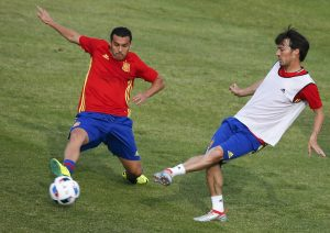 Euro 2016: Σάλος με τις δηλώσεις του Ροντρίγκεθ