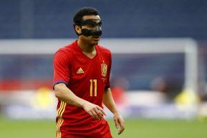 Euro 2016: Ηρέμησε τα πνεύματα ο Ροντρίγκεθ